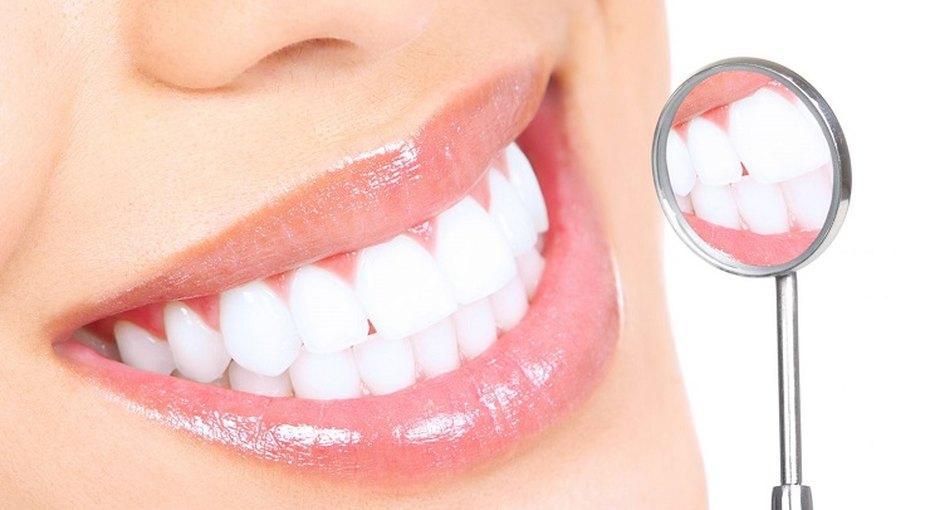 Отбеливание зубов системой Zoom3